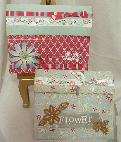 paper bagcards