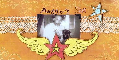 Maggie's Star