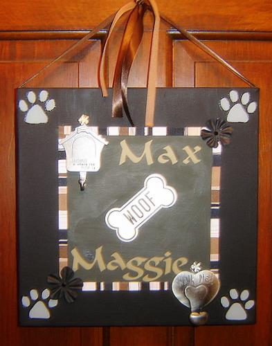 Max & Maggie's