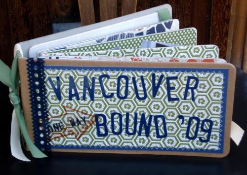 Vancouver Bound '09